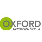 Oxford jazyková škola s.r.o. – logo společnosti