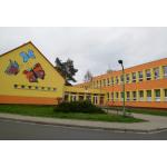 Mateřská škola Hluk, okres Uherské Hradiště, příspěvková organizace – logo společnosti