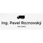 Rožnovský Pavel, Ing. - IPR CARGO – logo společnosti