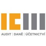 ICM, s.r.o. – logo společnosti
