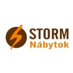 J - STORM s.r.o., organizační složka. – logo společnosti