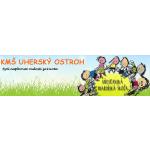 Mateřská škola s křesťanskou výchovou,Uherský Ostroh, Školní 679, okres Uherské Hradiště, příspěvková organizace – logo společnosti