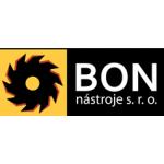 BON nástroje s.r.o. – logo společnosti