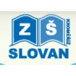 Základní škola Slovan, Kroměříž, příspěvková organizace – logo společnosti