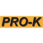 PRO - K s.r.o. – logo společnosti
