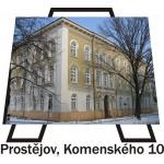 Střední škola, Základní škola a Mateřská škola Prostějov, Komenského 10 – logo společnosti