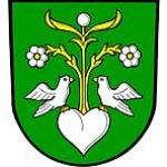 Obecní úřad Milenov – logo společnosti