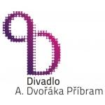 Divadlo A. Dvořáka Příbram – logo společnosti