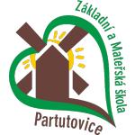 Základní škola a Mateřská škola Partutovice, okres Přerov, příspěvková organizace – logo společnosti