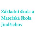 Základní škola a Mateřská škola Jindřichov, okres Přerov, příspěvková organizace – logo společnosti