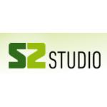 S2 STUDIO s.r.o. – logo společnosti