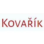 Kovařík Pavel, Ing. - Kovovýroba – logo společnosti