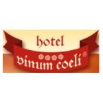 GLASKA s.r.o. - HOTEL VINUM COELI – logo společnosti