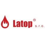 LATOP spol. s r.o. – logo společnosti