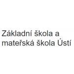 Základní škola a mateřská škola Ústí, okres Přerov, příspěvková organizace – logo společnosti