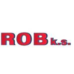 ROB k.s.- Robks.cz – logo společnosti