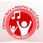 Základní škola a Mateřská škola Červenka, Nádražní – logo společnosti