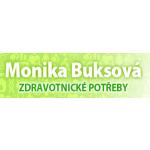Buksová Monika - zdravotní starostlivost – logo společnosti