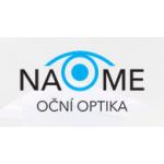 Momčil Filip - oční optika NAOME (pobočka Uherský Brod) – logo společnosti