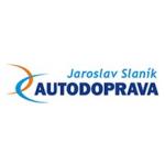 SLANÍK JAROSLAV-AUTODOPRAVA – logo společnosti