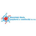 MATEŘSKÁ ŠKOLA JAZYKOVÁ A UMĚLECKÁ s.r.o. – logo společnosti