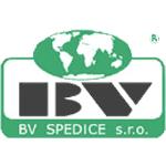 BV Spedice s.r.o. – logo společnosti