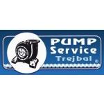 PUMP Service Trejbal - Trejbal Vladimír (Mladá Boleslav) – logo společnosti
