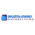 OPLUŠTIL - STAVBY s.r.o. – logo společnosti