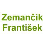 Zemančík František - tesařství – logo společnosti