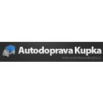 Kupka Josef - autodoprava – logo společnosti