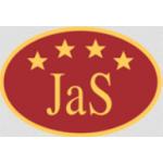 JaS service Prague s.r.o. – logo společnosti