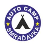Sdružení pro rozvoj cestovního ruchu městyse Buchlovice, o.s. - autokemp Smraďavka – logo společnosti