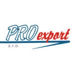 PRO export s.r.o. – logo společnosti