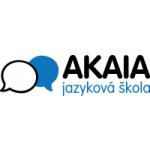 Fila Tomáš Mgr. - jazyková agentura Akaia – logo společnosti