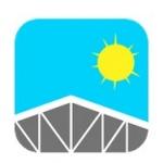 ROOFTRUSS s.r.o.- příhradové vazníky, krovy a střešní krytiny – logo společnosti