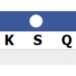 KSQ spol. s r.o. – logo společnosti