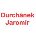Durchánek Jaromír – logo společnosti