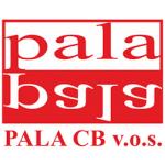 PALA CB v.o.s. – logo společnosti