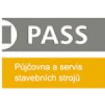 PASS CB s.r.o. – logo společnosti