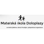 Mateřská škola Doloplazy se školní jídelnou, okres Prostějov,příspěvková organizace – logo společnosti