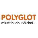 POLYGLOT jazyková škola s.r.o. – logo společnosti