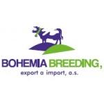 BOHEMIA BREEDING, export - import, a.s. (pobočka Mladá Boleslav - Český chov) – logo společnosti