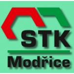 STK MODŘICE s.r.o. – logo společnosti
