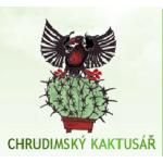 Chrudimský kaktusář Ludmila Pavlíčková – logo společnosti