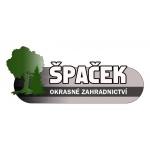 Okrasné zahradnictví Špaček – logo společnosti