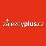 Ondra Michal - ZajezdyPlus.cz – exotická dovolená u moře – logo společnosti