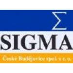 Sigma České Budějovice spol. s r.o. – logo společnosti