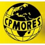 CP MORES spol. s r.o. – logo společnosti