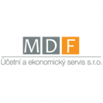 Účetní a ekonomický servis s.r.o. – logo společnosti