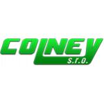 COLNEY s.r.o. – logo společnosti